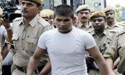 Nirbhaya case convict now moves EC against Delhi govt