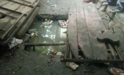 Mumbai: Girl falls into open drain in Oshiwara, rescue operation on
