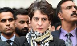 Govt's attempts to muzzle justice is deplorable, says Priyanka Gandhi on transfer of Justice Muralid