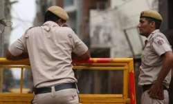 Two criminals, Delhi