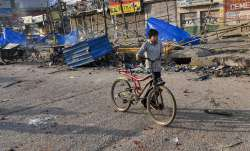 Delhi violence: HC tells police to ensure safe passage, treatment of injured