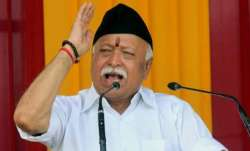 RSS holds closed door meeting with 70 columnists