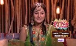 Bigg Boss 13's Shehnaaz Kaur Gill to get married on national television in 'Mujhse Shaadi Karoge'