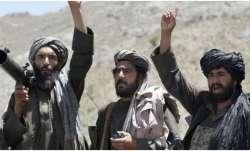 US-Afghan peace deal