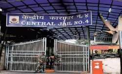 Delhi: Several inmates injured in scuffle inside Tihar jail number 4