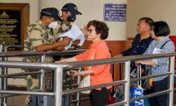 Personnel involved in cargo flight ops must have protective gear like masks, gloves, says DGCA