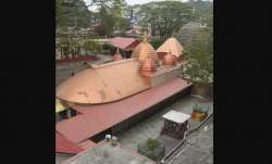 Kamakhya temple to remain closed till June 30