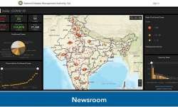 coronavirus, covid, covid 19, covid-19, coronavirus dashboard, track coronavirus in india, how to tr