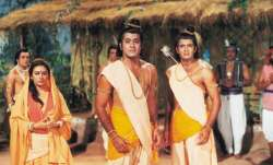 Coronavirus: Doordarshan to retelecast Ramayan after 'public demand' from Saturday
