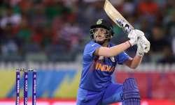 India's latest cricketing sensation Shafali Verma