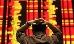 Investor wealth falls by Rs 3.35 lakh crore in two days as