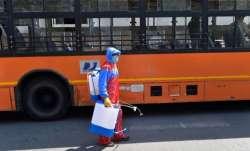 COVID-19: Bus travel is now free in Uttar Pradesh