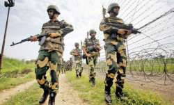 BSF extends leaves of personnel till April 21