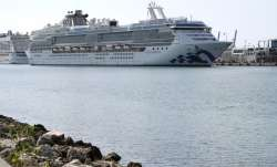 Coral Princess: Another cruise ship with coronavirus victims docks in Florida