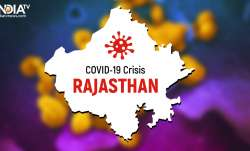 26 fresh COVID-19 positive cases reported in Rajasthan; tally rises to 489