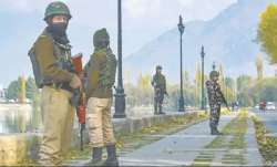 India slams China over comments on Jammu and Kashmir
