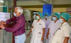 35-yr-old doctor in Mumbai's Dharavi tests positive for coronavirus