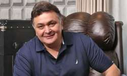 Rishi Kapoor request fans to avoid violence during lockdown