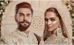 Deepika Padukone and Ranveer Singh contribute towards coronavirus relief fund: Every bit counts