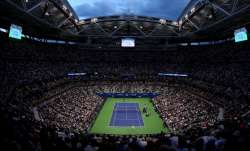 USTA  is still planning to hold the U.S. Open starting