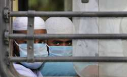 The Tablighi Jamaat''s congregation in Delhi has emerged as