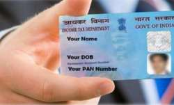 Good News! Now get instant PAN card online through Aadhaar based e-KYC. Follow these simple steps