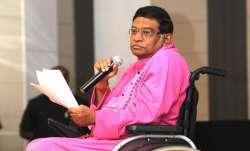 Former Chhattisgarh CM Ajit Jogi dies