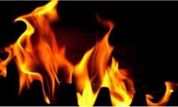 BJD leader, two others die in fire mishap in Odisha