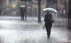 'Very heavy' rainfall expected in Assam, Meghalaya from May 26-28, IMD issues red alert