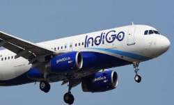 IndiGo posts Rs 871 crore quarterly loss due to COVID-19