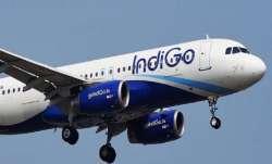 IndiGo posts Rs 871 crore quarterly loss due to COVID-19
