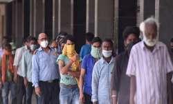 Coronavirus in Jharkhand