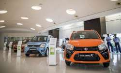 Maruti Suzuki extends service, warranty support for customers till June end