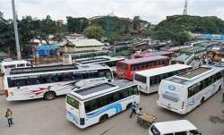 Odisha govt announces exemption of road tax for passenger buses