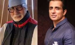 Fan calls Sonu Sood next Amitabh Bachchan of Bollywood, his humble reply wins the internet