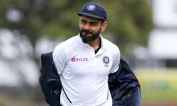 I don't relate to fame and too much attention: Virat Kohli