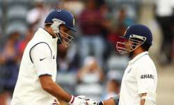 Sachin Tendulkar's trailblazing career is the stuff legends are made of: VVS Laxman
