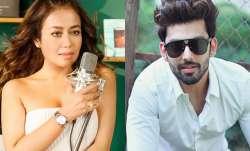 Neha Kakkar's ex-boyfriend Himansh Kohli reacts to her wedding rumours