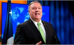 Mike Pompeo says Hong Kong no longer autonomous from China