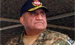 Pakistan Army chief raises rhetoric on Kashmir; says it's 'disputed territory'