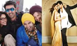 Yeh Jawaani Hai Deewani turns 7: Karan Johar, Deepika get nostalgic, share unseen video, photos