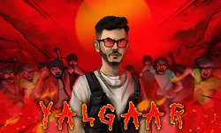 Yalgaar: Carry Minati's latest rap song hits at trolls targeting him for Youtube vs TikTok controver