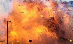 Chhattisgarh: Woman, two children killed in gas cylinder blast