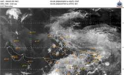 Cyclone Nisarga now a 'severe cyclonic storm', will cross Alibaug between 1:00 pm and 3:00 pm