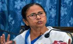 West Bengal CM Mamata Banerjee/FILE IMAGE