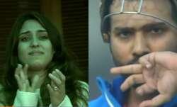 Best gift I could give to Ritika on wedding anniversary: Rohit Sharma recalls hitting third ODI doub