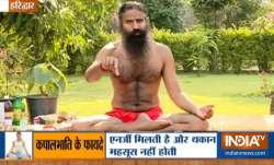 Prevent kidney dialysis and transplant | Swami Ramdev shares yoga asanas and home remedies