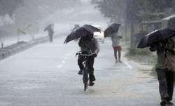 Good rainfall activity expected next week: IMD