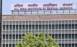 AIIMS pediatrics doctor decomposed body found at his Delhi home