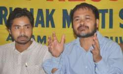 Jailed anti-CAA activist Akhil Gogoi tests positive for COVID-19 in Assam